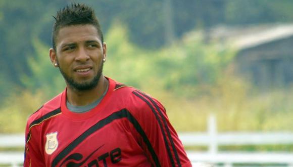 Alexi Gómez no jugaría torneo en Chile por indisciplina
