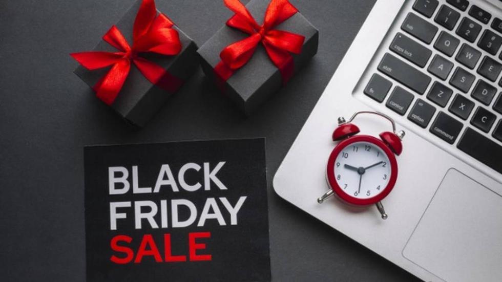 El 'viernes negro' se celebra este 27 de noviembre, aunque algunos comercios ya han comenzado con sus ofertas. Conoce en esta nota todos los detalles de este día. (Foto: Pixabay)