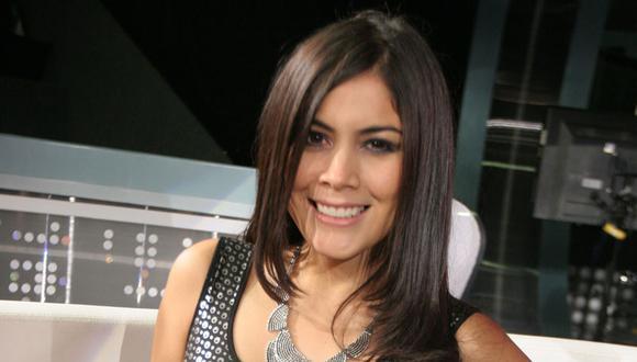 """Kukulí Morante participa en """"Caso Luciana"""" obra virtual que se estrena este 16 de mayo. (Foto: Instagram)"""