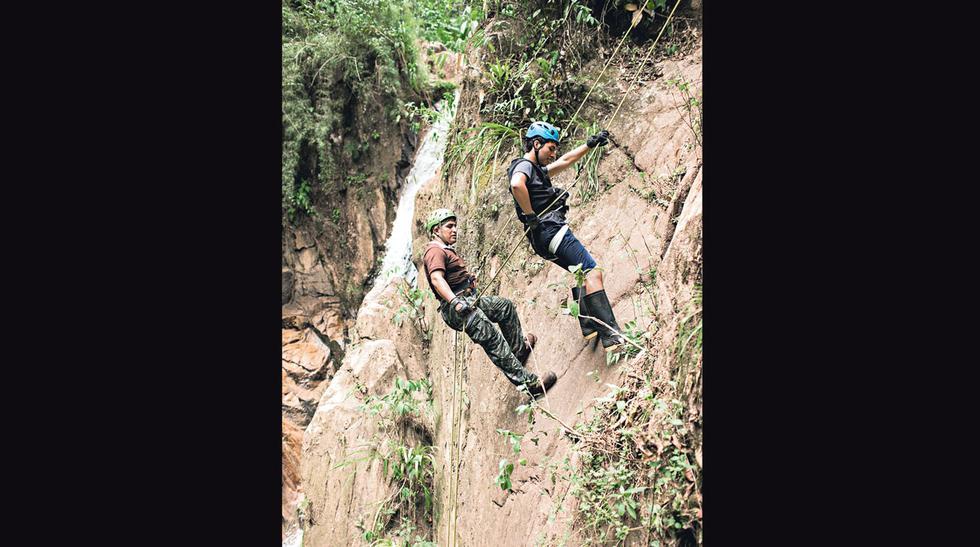 Descubre 3 fascinantes rutas de aventura extrema en Chanchamayo - 3