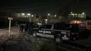 Asesinan a balazos a 11 personas en el oeste de México