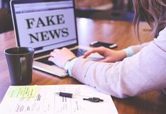 Fake news   ¿Cómo reconocer las noticias falsas en internet durante la campaña electoral en Perú?