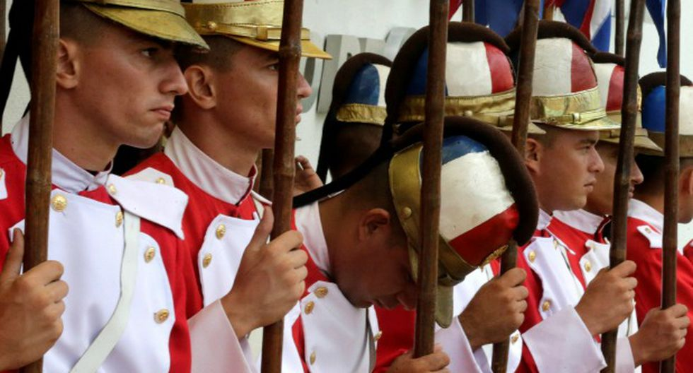 Buscan determinar participación de niños en Guerra del Paraguay