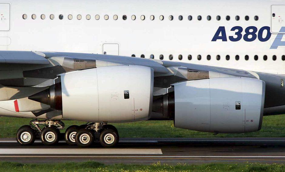 Si no se detecta y se corrige el problema, podría reducirse la integridad estructural de las alas. (Foto: EFE)