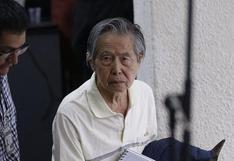 Alberto Fujimori: PJ condenó a 7 acusados por ilícita compra de aviones MIG-29 y Sukhoi-25