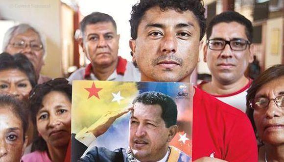 Guillermo Bermejo, procesado por terrorismo, llega hoy a Lima
