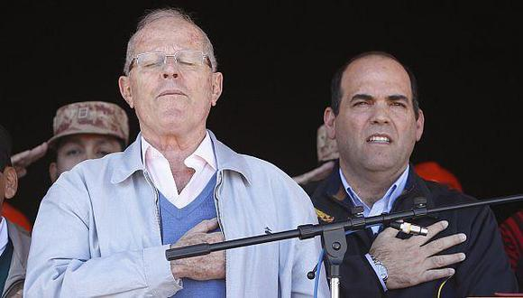 Falso dilema para Kuczynski, por Pedro Tenorio