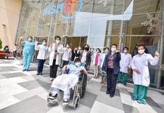 COVID-19: Realizan primer trasplante renal en INSN San Borja a adolescente durante pandemia