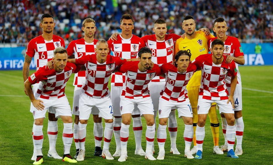 Hoy Croacia, un país que fue fundado -en la forma que hoy lo conocemos- recién en 1991, se medirá ante Inglaterra por la Semifinal de Rusia 2018. (Reuters)