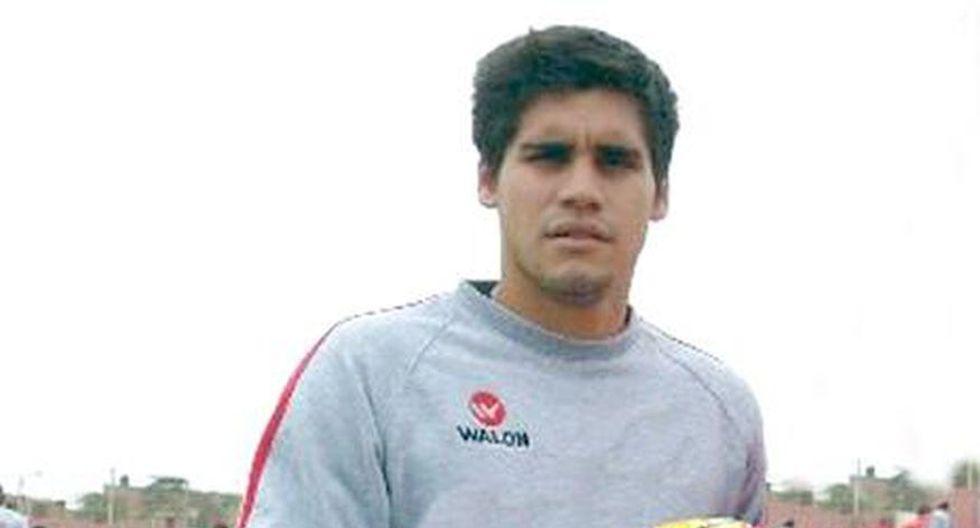 Refuerzos de Ayacucho FC: Diego Minaya. ( Foto: Ayacucho).