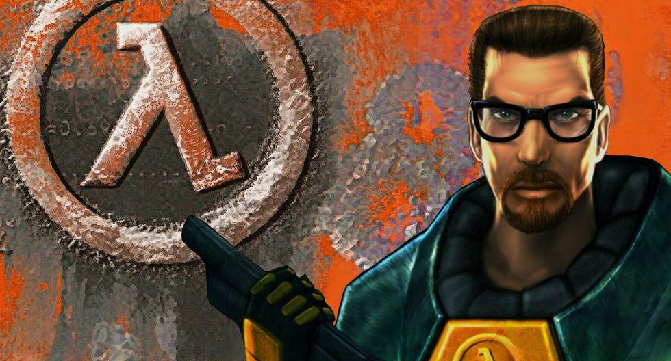 La franquicia Half Life recibirá un nueva entrega: Half Life Alyx. (Difusión)