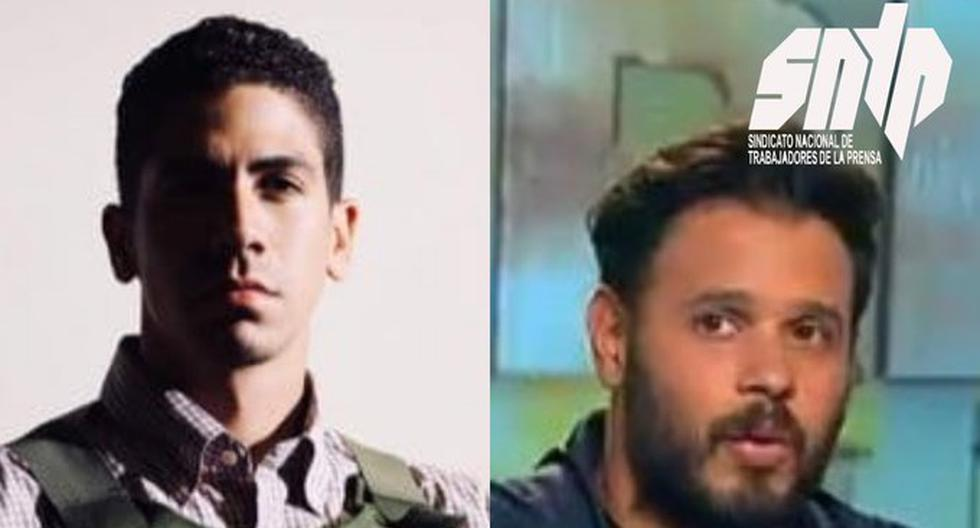 Venezuela: Arrest of 2 NTN24 Journalists who covered the fighting on the border with Colombia