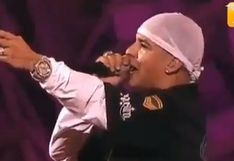 Daddy Yankee recuerda su participación en el festival de Viña del Mar con emotivo mensaje | FOTOS Y VIDEO