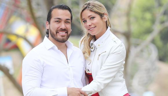 Álvaro Paz de la Barra confirma que se divorciará de Sofía Franco. (Foto: GEC)
