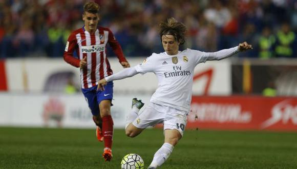 Real Madrid-Atlético: las interesantes apuestas para la final