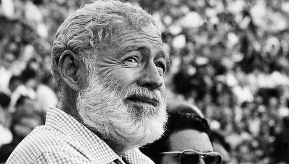El nobel de Literatura se quitó la vida a los 62 años. (Foto: AP)
