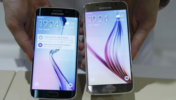 Galaxy S6 y S6 Edge: las nuevas armas de Samsung contra Apple