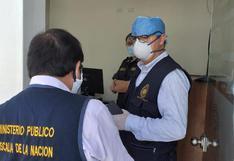 Lambayeque: Fiscalía investiga presunta compra irregular de equipos de protección para la Policía por más de S/1 millón
