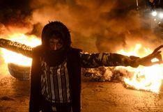 Protestas en el sur de Irak contra nombramiento del nuevo primer ministro | FOTOS
