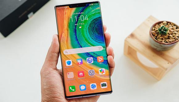Huawei P40 y P40 Pro | ¿Cómo descargar Facebook y WhatsApp en estos celulares? (Foto: Archivo)
