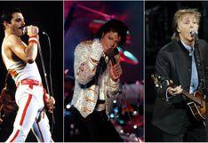 Michael Jackson y sus mejores colaboraciones musicales | VIDEOS