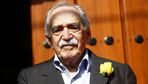 Los restos de Gabriel García Márquez serán incinerados
