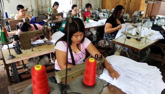 10. Filipinas. (Foto: AFP)