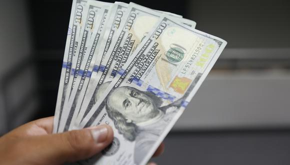 La volatilidad del tipo de cambio, según Cuba, se debe a que la economía peruana es pequeña por lo cual se ve impactada por los precios internacionales de los commodities (Foto: GEC)