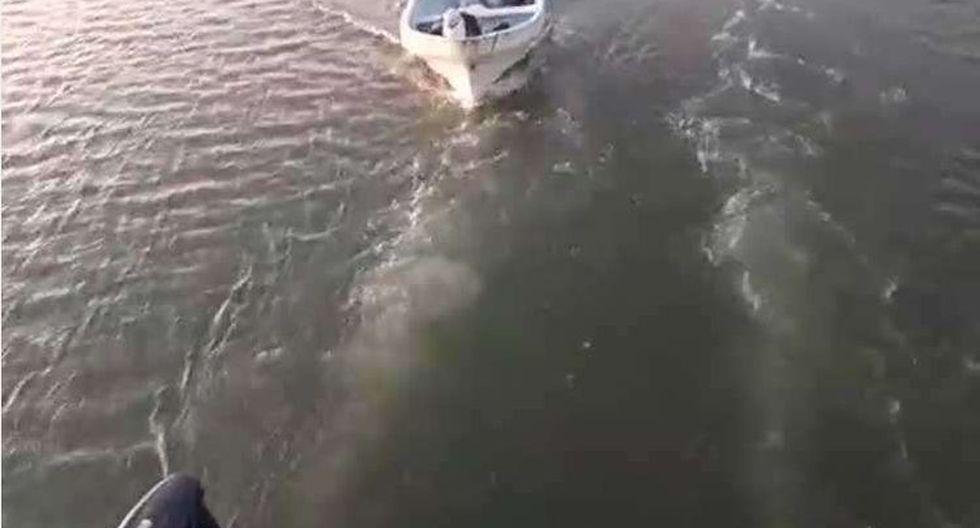México: Asaltan a invitados a fiesta en catamarán en Tabasco.