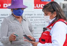 Bono Yanapay: ¿dónde estarán ubicadas las ferias de activación de la Cuenta DNI?