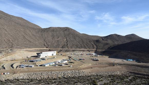 Se crea grupo de trabajo para atender el caso Quellaveco. (Foto: GEC)