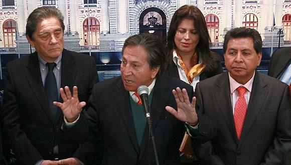"""PP pese al Caso Ecoteva: """"Esperamos ser gobierno en el 2016"""""""