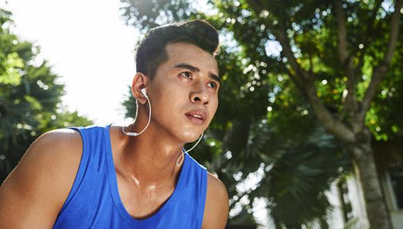Uno de los tips es que puedes correr alternando las horas. 20 minutos por la mañana o 20 minutos por la noche.