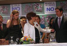 Townsend afirmó que Villarán tuvo una participación activa en campaña del No