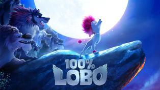 """Disfruta del tráiler oficial de la película animada """"100% Lobo"""""""