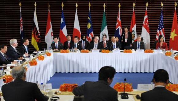 """TPP está """"en proceso"""" de envío al Congreso, afirma Silva"""