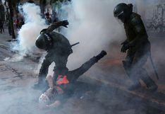 Chile: Más de 2.300 denuncias de vulneraciones a los derechos humanos durante ola de protestas