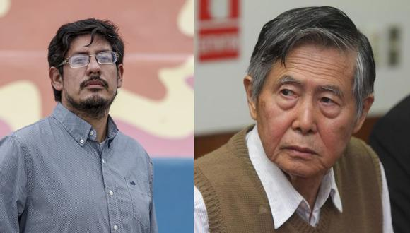 """En """"El último dictador"""", José Alejandro Godoy examina en detalle el gobierno de Alberto Fujimori en los años 90. (Foto: César Campos/archivo GEC)"""