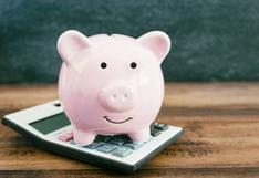 Cinco recomendaciones para lograr un ahorro constante