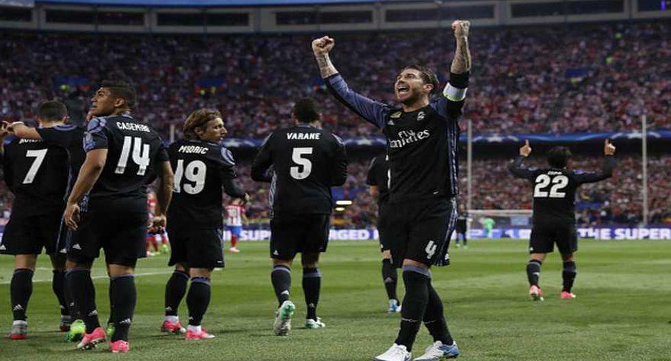 Real Madrid: la felicidad merengue por llegar a una nueva final - 1