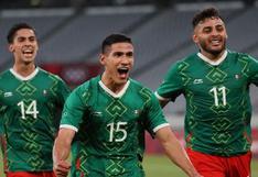 Ver Claro Sports y Canal 5: México - Corea en directo por Tokio 2020
