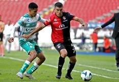Toluca vs Atlas se enfrentan por la fecha 8 de la Liga MX