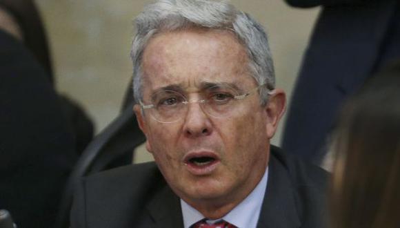 The New York Times critica a Álvaro Uribe en duro editorial