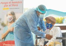 Vacunación COVID-19 en Callao: sigue aquí en vivo el avance, restricciones y últimas noticias de hoy