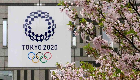 El COI se da cuatro semanas para repensar las fechas de los Juegos de Tokio 2020. (Foto: EFE)