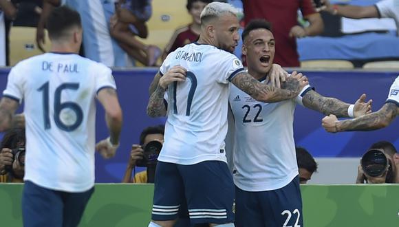 HOY, DESDE ESTADOS UNIDOS | Argentina vs. México EN VIVO y EN DIRECTO por amistoso FIFA: la 'Albiceleste' afrontará un nuevo desafío. (AFP)