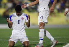 Costa Rica vs. Haití EN VIVO ONLINE vía Tigo Sports y Teletica: juegan por la Liga de Naciones Concacaf