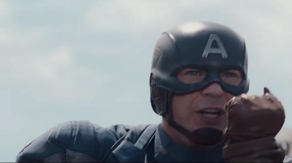 Capitán América: mira su evolución a lo largo de la historia - 20