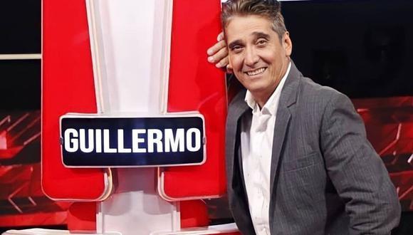 Guillermo Dávila debutará como entrenador del reality 'La Voz Perú' el 14 de junio. (Foto: Instagram @guillermodavilaoficial)