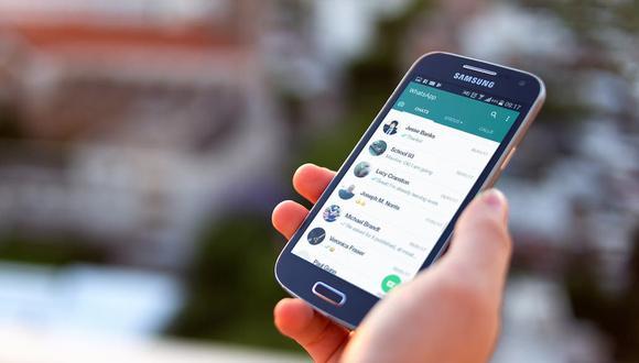 WhatsApp dejará de funcionar algunos teléfonos Android y iPhone en 2021. (Difusión / La Nación de Argentina)